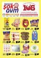 Banaz Şok AVM 13 - 27 Mart 2021 Kampanya Broşürü! Sayfa 1
