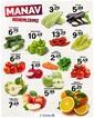 Gürmar Süpermarket 17 Mart 2021 Manav Broşürü! Sayfa 1