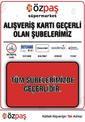 Özpaş Market 24 Mart - 08 Nisan 2021 Kampanya Broşürü! Sayfa 8 Önizlemesi