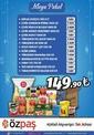 Özpaş Market 24 Mart - 08 Nisan 2021 Kampanya Broşürü! Sayfa 7 Önizlemesi
