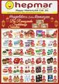 Hepmar Market 02 - 18 Nisan 2021 Kampanya Broşürü! Sayfa 1
