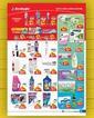 Şevikoğlu Market 13 - 31 Mart 2021 Kampanya Broşürü! Sayfa 6 Önizlemesi