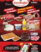 Şevikoğlu Market 13 - 31 Mart 2021 Kampanya Broşürü! Sayfa 1 Önizlemesi