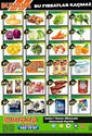Buhara 10 - 14 Mart 2021 Kampanya Broşürü! Sayfa 2 Önizlemesi