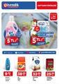 Güvendik 01 - 14 Mart 2021 Kampanya Broşürü! Sayfa 1