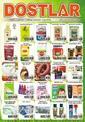 Dostlar Hipermarket 15 - 31 Mart 2021 Kampanya Broşürü! Sayfa 1