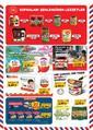 Altun Market 22 - 31 Mart 2021 Kampanya Broşürü! Sayfa 4 Önizlemesi