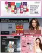 Eve Kozmetik 09 Mart - 07 Nisan 2021 Kampanya Broşürü! Sayfa 19 Önizlemesi