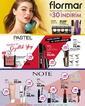 Eve Kozmetik 09 Mart - 07 Nisan 2021 Kampanya Broşürü! Sayfa 6 Önizlemesi