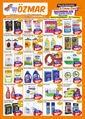 Özmar AVM 04 - 31 Mart 2021 Kampanya Broşürü! Sayfa 1