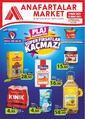 Anafartalar Market 03 - 15 Mart 2021 Kampanya Broşürü! Sayfa 1