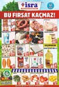 İsra Market 25 - 29 Mart 2021 Kampanya Broşürü! Sayfa 1