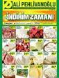 Ali Pehlivanoğlu 19 - 31 Mart 2021 Kampanya Broşürü! Sayfa 1