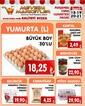 Mevsim Marketler Zinciri 18 - 21 Mart 2021 Kampanya Broşürü! Sayfa 1