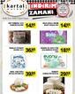 Kartal Market 08 - 21 Mart 2021 Kampanya Broşürü! Sayfa 9 Önizlemesi