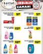Kartal Market 08 - 21 Mart 2021 Kampanya Broşürü! Sayfa 2 Önizlemesi