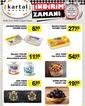 Kartal Market 08 - 21 Mart 2021 Kampanya Broşürü! Sayfa 1 Önizlemesi