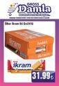 Damla Market Gaziantep 03 - 14 Mart 2021 Fırsat Ürünleri Sayfa 33 Önizlemesi