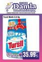 Damla Market Gaziantep 03 - 14 Mart 2021 Fırsat Ürünleri Sayfa 19 Önizlemesi