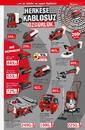 Bauhaus 29 Mart - 23 Nisan 2021 Kampanya Broşürü! Sayfa 13 Önizlemesi