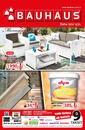 Bauhaus 29 Mart - 23 Nisan 2021 Kampanya Broşürü! Sayfa 1 Önizlemesi