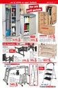 Bauhaus 29 Mart - 23 Nisan 2021 Kampanya Broşürü! Sayfa 31 Önizlemesi
