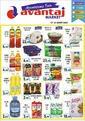 Avantaj Market 17 - 31 Mart 2021 Kampanya Broşürü! Sayfa 1