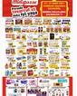 Milli Pazar Market 24 - 31 Mart 2021 Kampanya Broşürü! Sayfa 1