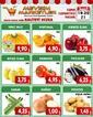 Mevsim Marketler Zinciri 19 - 21 Mart 2021 Kampanya Broşürü! Sayfa 1