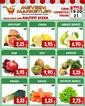Mevsim Marketler Zinciri 19 - 21 Mart 2021 Kampanya Broşürü! Sayfa 2