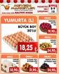 Mevsim Marketler Zinciri 08 - 10 Mart 2021 Kampanya Broşürü! Sayfa 2