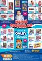 Balmar Avantajlar Dünyasi Avm 23 Nisan - 02 Mayıs 2021 Kampanya Broşürü! Sayfa 8 Önizlemesi