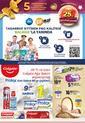 Balmar Avantajlar Dünyasi Avm 23 Nisan - 02 Mayıs 2021 Kampanya Broşürü! Sayfa 7 Önizlemesi