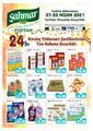Şahmar Market 07 - 20 Nisan 2021 Kampanya Broşürü! Sayfa 1