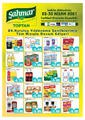 Şahmar Market 22 - 30 Nisan 2021 Kampanya Broşürü! Sayfa 1