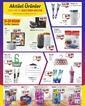 Pazar Süpermarketler 13 - 20 Nisan 2021 Kampanya Broşürü! Sayfa 1