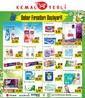 Kemal Yerli Market 15 - 16 Nisan 2021 Kampanya Broşürü! Sayfa 2 Önizlemesi