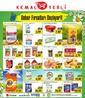 Kemal Yerli Market 15 - 16 Nisan 2021 Kampanya Broşürü! Sayfa 1 Önizlemesi