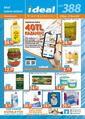 İdeal Hipermarket 23 - 27 Nisan 2021 Kampanya Broşürü! Sayfa 1
