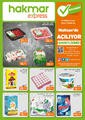 Hakmar Express 23 - 27 Nisan 2021 Narlıdere Mağazasına Özel Kampanya Broşürü! Sayfa 1