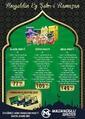 Madanoğlu Gross 14 Nisan - 12 Mayıs 2021 Ramazan Paketi Fırsatları Sayfa 1