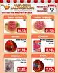 Mevsim Marketler Zinciri 05 - 07 Nisan 2021 Kampanya Broşürü! Sayfa 1