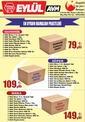 Eylül AVM 13 Nisan - 12 Mayıs 2021 Ramazan Paketi Fırsatları Sayfa 1