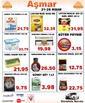 Aşmar Market 21 - 28 Nisan 2021 Kampanya Broşürü! Sayfa 1