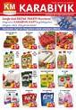 Karabıyık Market 08 - 29 Nisan 2021 Kampanya Broşürü! Sayfa 1