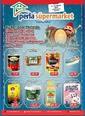 Perla Süpermarket 09 - 22 Nisan 2021 Kampanya Broşürü! Sayfa 1