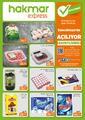 Hakmar Express 02 - 04 Nisan 2021 Refah Mağazasına Özel Kampanya Broşürü! Sayfa 1
