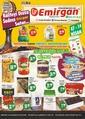 Emirgan Market 07 - 14 Nisan 2021 Kampanya Broşürü! Sayfa 1
