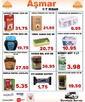Aşmar Market 01 - 07 Nisan 2021 Kampanya Broşürü! Sayfa 1