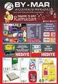 By-Mar Alışveriş Merkezi 05 - 30 Nisan 2021 Kampanya Broşürü! Sayfa 1 Önizlemesi